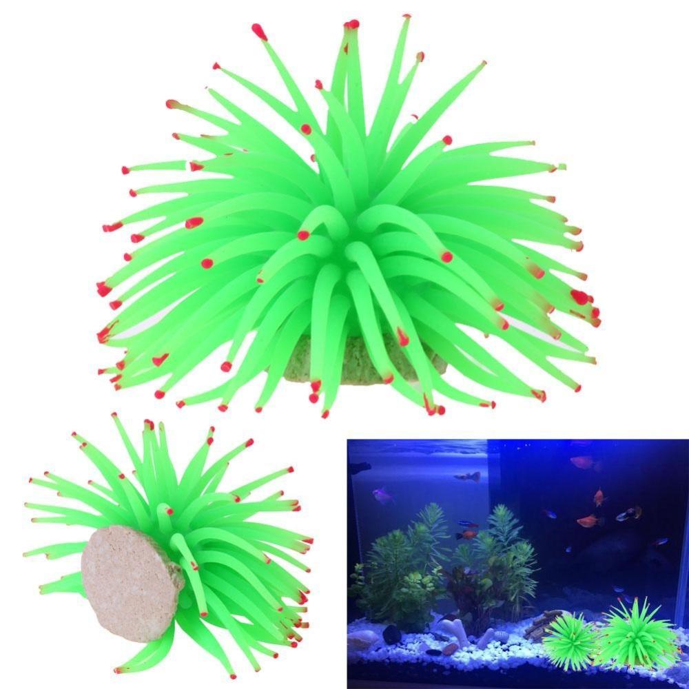 Philippines | Aquarium Fish Tank Landscape Soft Colorful Artificial ...