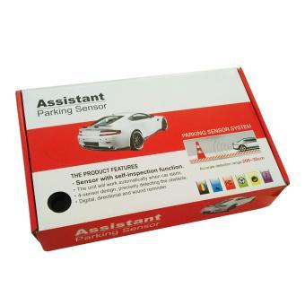 Assistant Parking Sensor (Black)