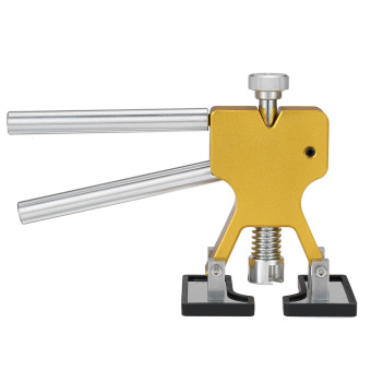 Sell Auto Car Body Dent Remover Repair Puller Kit Tools Yellow