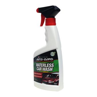 Auto-Gard Waterless Car Wash (500ml) - picture 2