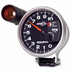 auto meter racing tachometer gauge 1504440574 83237953 a76f8a0a8e8b28ca85c389e3758e9d71 catalog_233 car gauges for sale fuel gauges online brands, prices & reviews pricol temperature gauge wiring diagram at n-0.co