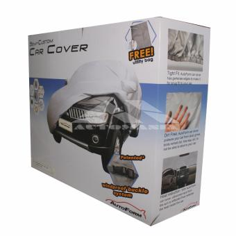 Autoform JCC-STAREX Car Cover - Hyundai Starex (All models exceptLimousine model)