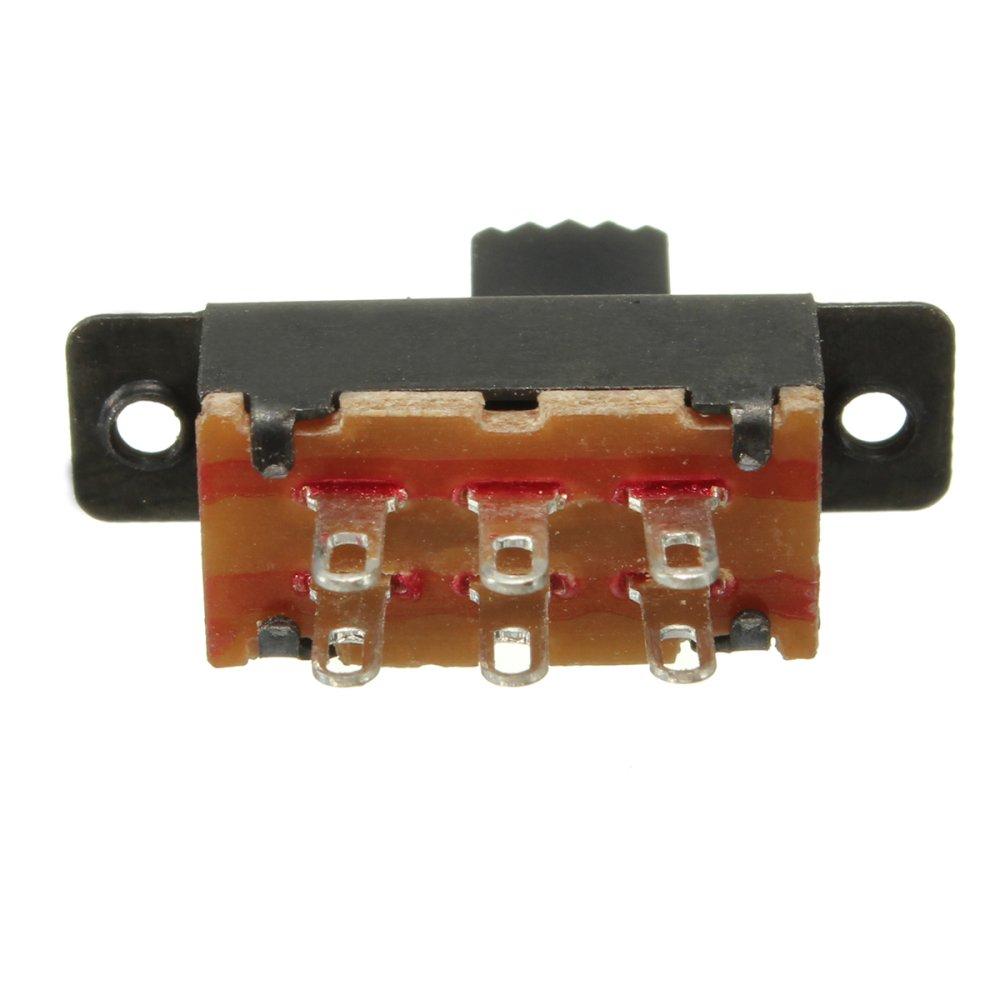 Philippines | Autoleader 5xSchiebeschalter Schalter 50V 0.5A On/On ...
