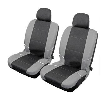 Autoleader Universal Front Car Seat Cover (2 Pcs) Price in Philippines