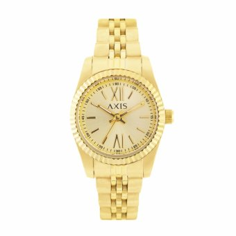 Axis Taylor Gold Strap Watch Ah2232-1216 Price Philippines