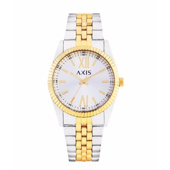 Axis Tyler Stainlees Steel Watch For Men AH1232-0903 Price Philippines