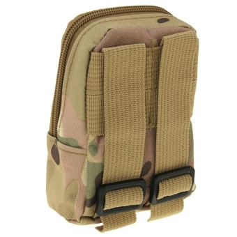 Backpack Style Pouch Bag (CP Camouflage) - picture 2