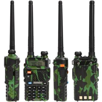 Baofeng / Pofung UV5R VHF/UHF Dual Band Two-Way Radio ( camouflage )