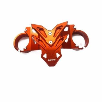 BIKERS Fork Stabilizer for Raider150(ORANGE) Price Philippines