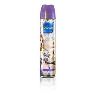 Bio Ion Germ free Air Sanitizer Spray Sakura Scent 300ml Price Philippines