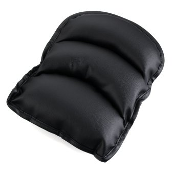 Black New Car Armrest Console Pad Cover Cushion Support Box ArmrestTop Mat Liner FOR VW Benz Audi BMW Mazda Hyundai Nissan Chevrolet Price Philippines