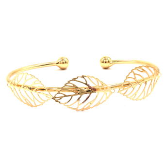 Bling Bling Adelpha Gold Bracelet Bangle Jewelry Price Philippines