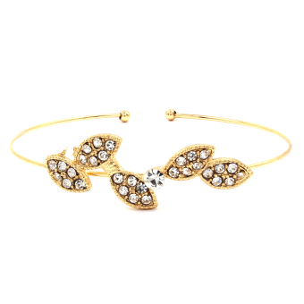Bling Bling Agi Gold Bracelet Bangle Jewelry Price Philippines