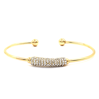 Bling Bling Agnesia Gold Bracelet Bangle Jewelry Price Philippines