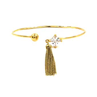 Bling Bling Alenna Gold Bracelet Bangle Jewelry Price Philippines