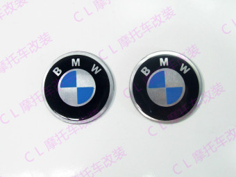 BMW Cool 3D car stickers