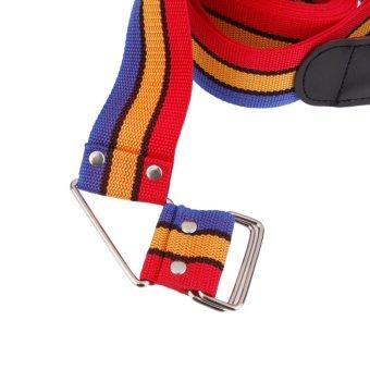 BolehDeals BolehDeals Adjustable Travel Luggage Baggage Suitcase Bag Packing Strap Secure Belt - Intl - 3