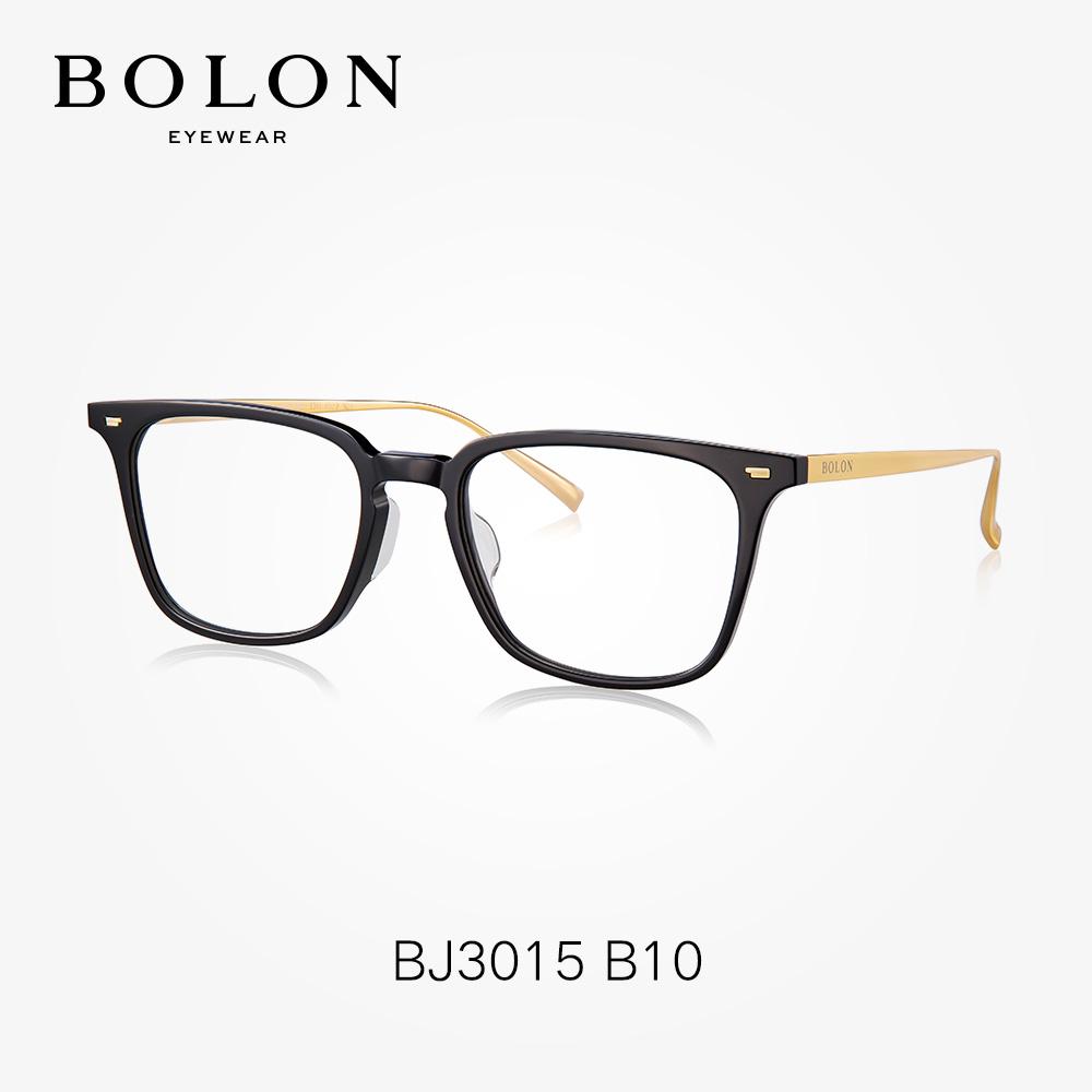 Philippines   Bolon bj3015 retro men near-sighted glasses Frame ...