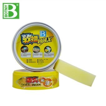 Botny car hairdressing soft wax Motor protection of wax polishingdecontamination B1718 - intl - 3