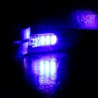 Bulb 3Led (9830-403-Blue) - 2