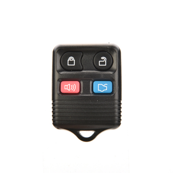 Buytra Remote Key Fob Clicker Transmitter Control Alarm For Ford