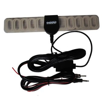 Caido Digital TV Car Antenna (Black)