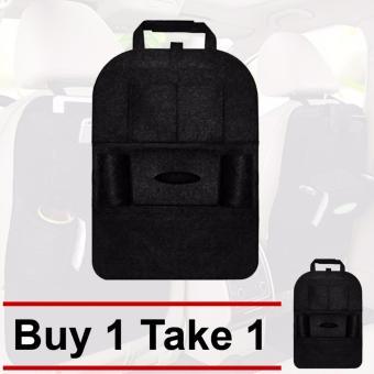 Car Back Seat Organizer Buy 1 Take 1