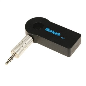Car Bluetooth Receiver (for aux music input / mobile phone hands free calls)