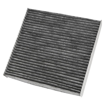 Car Cabin Air Filter Fit For Honda & Acura Accord Civic Includes Activated Carbon (CF10134) - intl