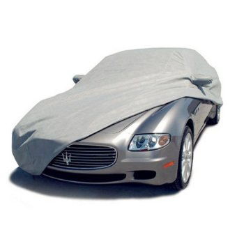 Car Cover for Sedan Cars (Gray) Price Philippines