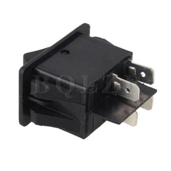 Car Fog Light Switch (Black) - picture 2