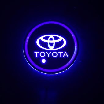 Car for Luminous Coasters Toyota