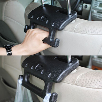 Car Mount Multi-functional Hand Rest Hook