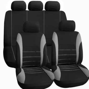 Car Seat Cover Auto Interior Accessories Universal Styling Car Cover - intl