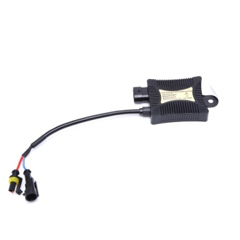 Car Slim 55W Replacement Conversion Xenon HID Ballast For H1 H3 H7 H11 - intl