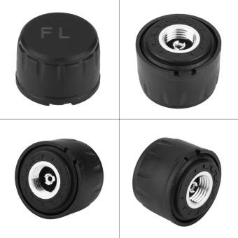 Car TPMS Tire Pressure Monitor System External Sensor TW-RR - intl - 5