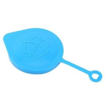 Car Windshield Washer Bottle Cap Small Ring Lid Cover For HondaAccord Civic CRV CRX - intl
