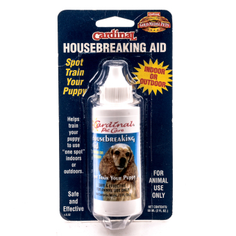 Cardinal House Breaking Aid 60ml Price Philippines
