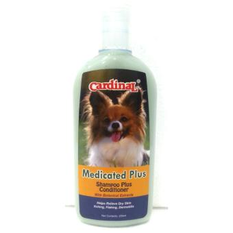 CardinaL Medicated Plus (250ml Shampoo Plus Conditioner) Price Philippines