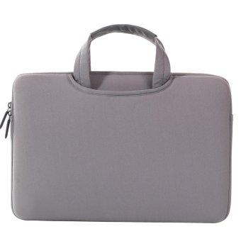 Cartinoe Brand 15.6 Inch Laptop Shoulder Messenger Bag Hand Carrying Case Sleeve for Laptop 15.6 inch Lenovo Dell ACER ASUS 15.6'' Ultrabook - intl - 5