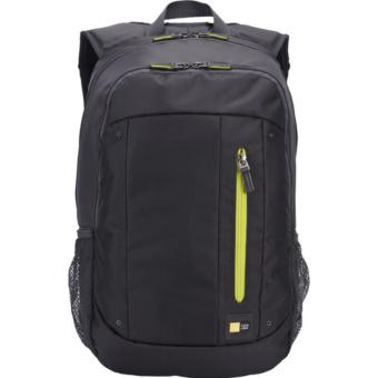 Case Logic WMBP215B Jaunt Backpack (Gray)