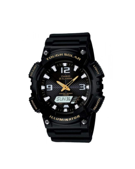 Casio AQ-S810W-1B Watch with 1 Year Warranty (T1Y)