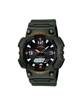 Casio AQ-S810W-3A Watch with 1 Year Warranty (T1Y)