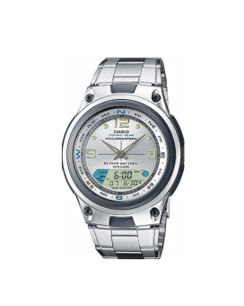 Casio AW-82D-7A Watch with 1 Year Warranty (T1Y)