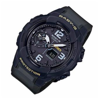Casio Baby-G BGA-230-3B Shock Resistant Women's Watch Black - 2