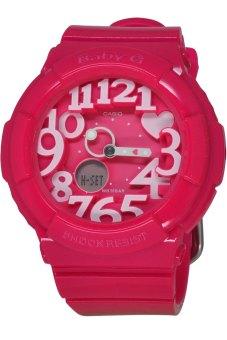 Casio Baby-G Pink (BGA130-4B)