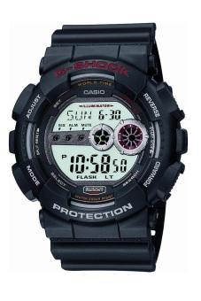 Casio G-Shock Black (GD100-1A)