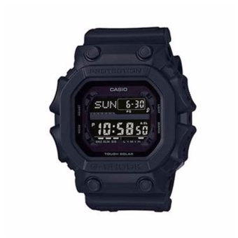 Casio G-Shock GX-56BB-1D Resin Band Watch For Men Black - intl Price Philippines