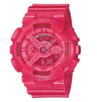 Casio G Shock Hyper Pink Limited Edition Watch GA110B-4 Price Philippines