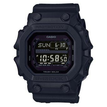Casio G-Shock Men's Black Resin Strap Watch GX-56BB-1